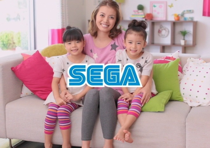 中林美和さんがバランスWiiボードでプレイ!『スーパーモンキーボール アスレチック』TVCM放送開始 3枚目の写真・画像   インサイド