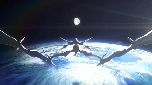 神代 巨神 海洋 アトランティス
