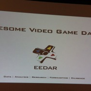 【PAX East 2015】Steam急拡大、ゲーマー拡大中、男女比は逆転しそう?、データでゲーム業界を知る「Awesome VideoGame Data」