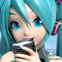 初音ミク -Project DIVA- 2nd』...
