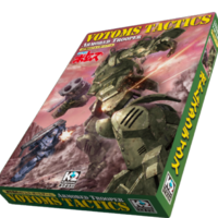 「VOTOMS TACTICS」4,600円(税抜)(C)SUNRISE(C)2018 Kokusai Tsushinsha Co.,Ltd.