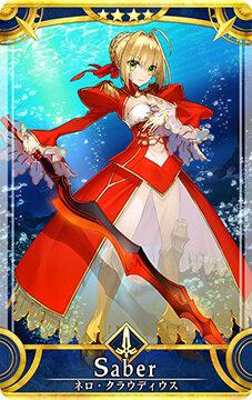 Fate/Grand Order Arcade』美麗なセイントグラフが到着