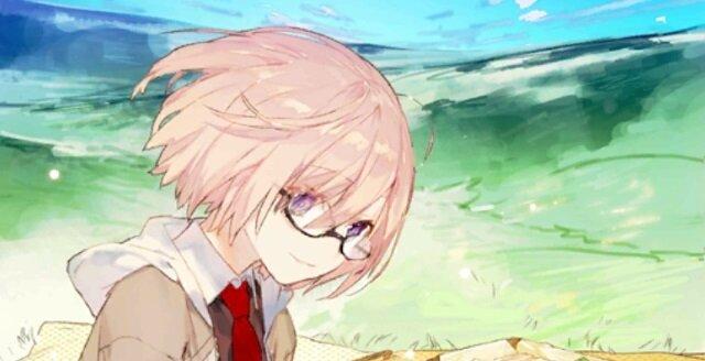 読者アンケート】『FGO』あなたはどのメガネが好き?1位に輝いたメガネ ...